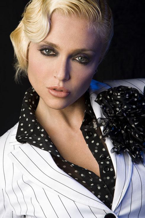 Patrizia Delcuratolo Celebrities Barale