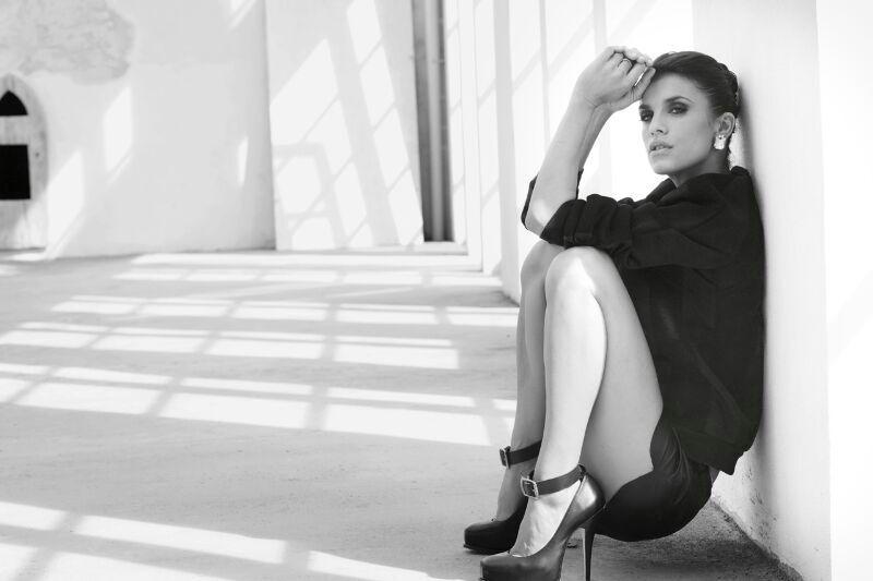 Patrizia Delcuratolo Celebrities Canalis