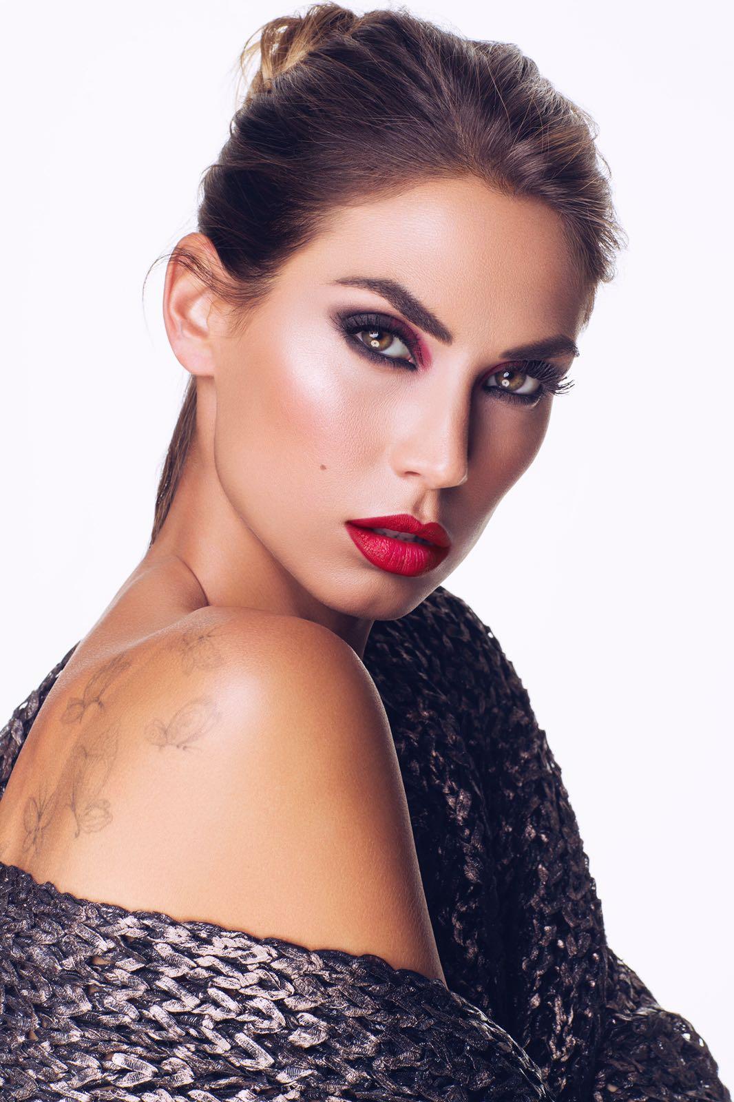 Patrizia Delcuratolo Celebrities Satta