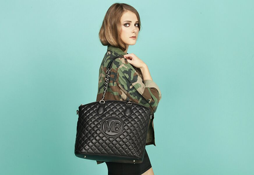 Patrizia Delcuratolo Fashion